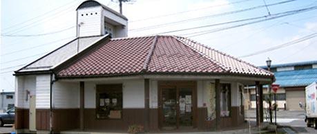 二葉堂 中野店